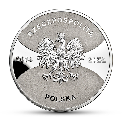 Patriots 1944 Citizens 2014, 20 zloty