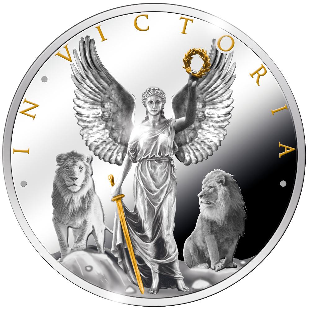 In Victoria 2019, 1 dolar