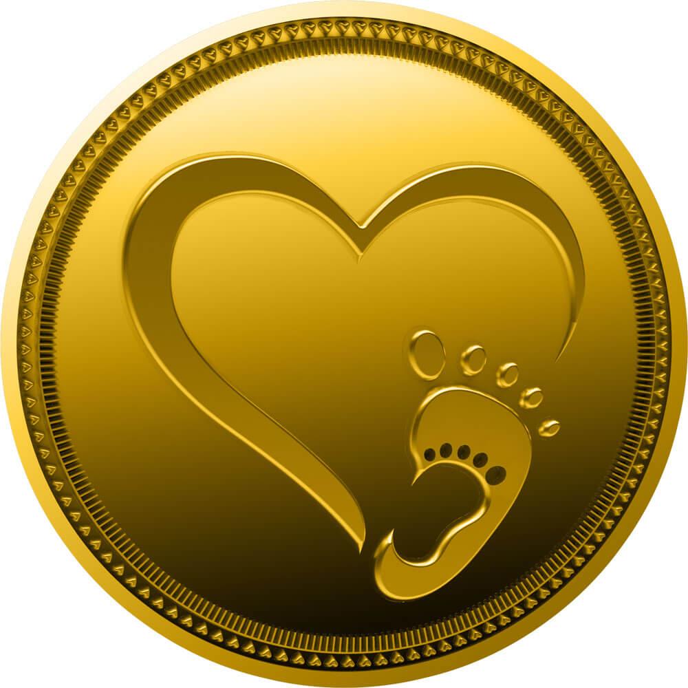 Witaj na świecie, 2000 franków CFA