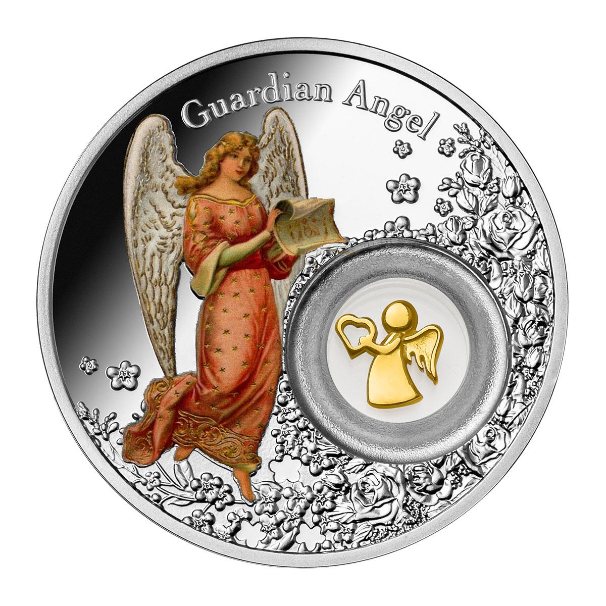Anioł Stróż, 2 dolary